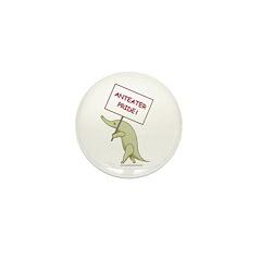 Anteater Pride Mini Button (10 pack)