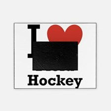 i-love-field-Hockey-light-tee.png Picture Frame