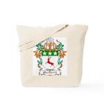 MacDavitt Coat of Arms Tote Bag