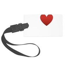 i-love-my-niece.png Luggage Tag