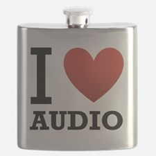 I-Love-Audio.png Flask