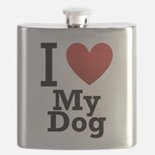 i-love-my-dog.png Flask