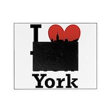 I love New York Picture Frame