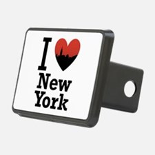 I love New York Hitch Cover