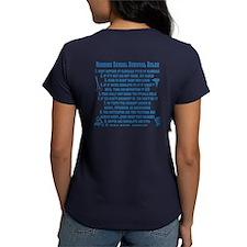 blinn nursing T-Shirt