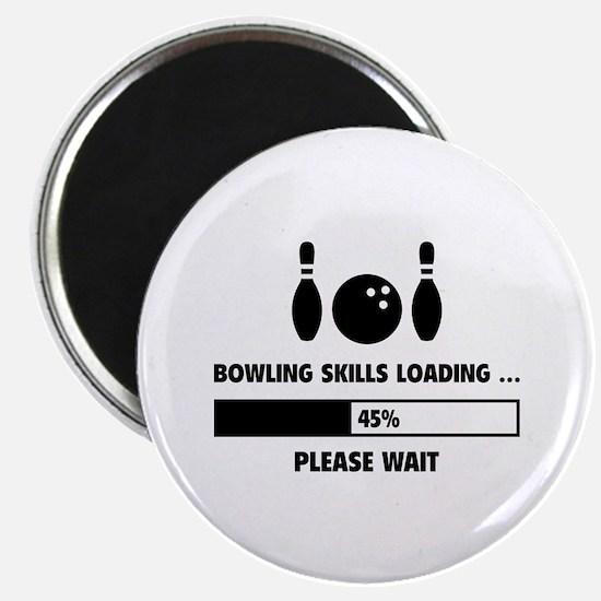 Bowling Skills Loading Magnet