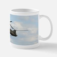 CH-47 Chinnok Helicopter Mug