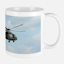UH-60 Black Hawk Helicopter Mug