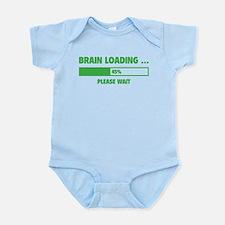 Brain Loading Infant Bodysuit