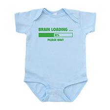 Brain Loading Onesie