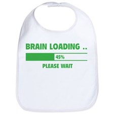 Brain Loading Bib