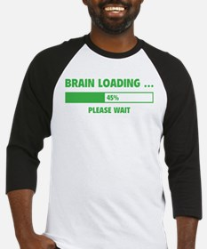 Brain Loading Baseball Jersey