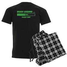 Brain Loading Pajamas