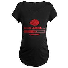 Brain Loading T-Shirt