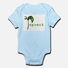 sprout Body Suit