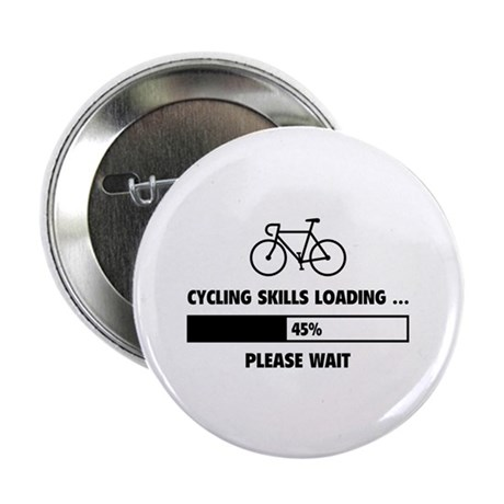 "Cycling Skills Loading 2.25"" Button (10 pack)"