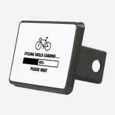 Cycling Skills Loading Hitch Cover