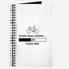 Cycling Skills Loading Journal