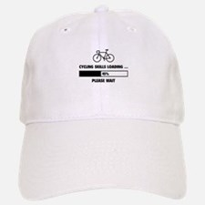 Cycling Skills Loading Baseball Baseball Cap
