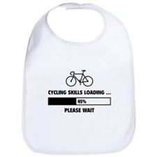 Cycling Skills Loading Bib