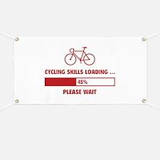 Cycling Skills Loading Banner