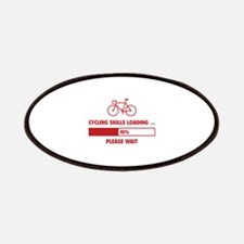 Cycling Skills Loading Patches
