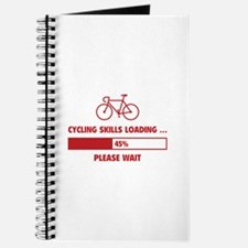 Cycling Skills Loading Journal