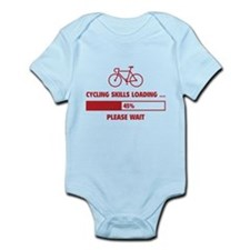 Cycling Skills Loading Onesie