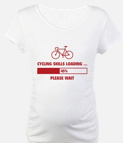 Cycling Skills Loading Shirt