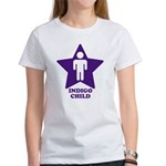Indigo Child Women's T-Shirt