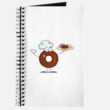 Doughnut Journal