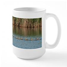 Geese Mug