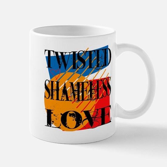 Twisted Shameless Love Mug