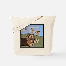 Unique Hri Tote Bag