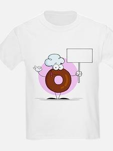Doughnut T-Shirt