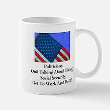 Flag SS Mug