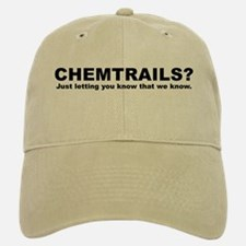 Chem-Trail Cap