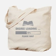 Degree Loading Tote Bag