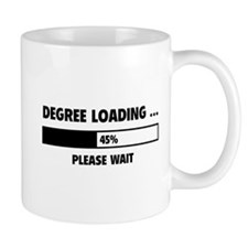 Degree Loading Mug