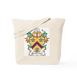 MacCosker Coat of Arms Tote Bag