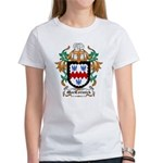 MacCormick Coat of Arms Women's T-Shirt