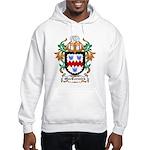 MacCormick Coat of Arms Hooded Sweatshirt