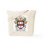MacCormick Coat of Arms Tote Bag