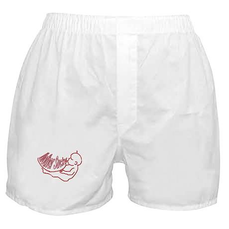 Mother Sucker Boxer Shorts