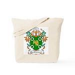 MacConwell Coat of Arms Tote Bag