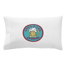 Chug-A-Lug Champ Pillow Case