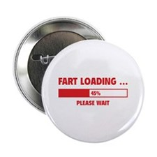 "Fart Loading 2.25"" Button (100 pack)"