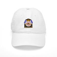Honduras Beer Label 2 Baseball Cap