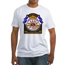 Honduras Beer Label 2 Shirt