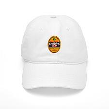 Ireland Beer Label 1 Baseball Cap